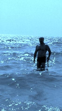 Das Schwimmen begleitet mich seit mein Kindesalter und das schönste erlebte ich in der Jugend